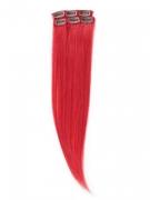 Efektsalk 50cm Punane